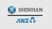 Shinhan/ANZ