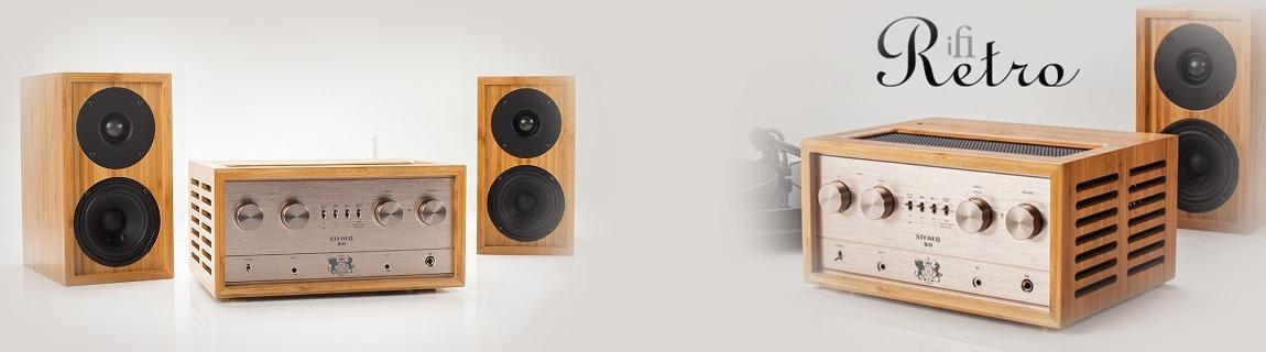 DAC/AMP Audiophiles