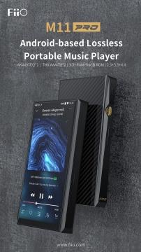 Máy Nghe Nhạc & DAC/AMP