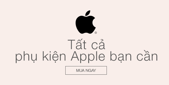 Phụ Kiện Apple