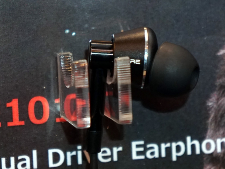 1More E1017 - Tai nghe hybrid mới đầy triển vọng của 1More
