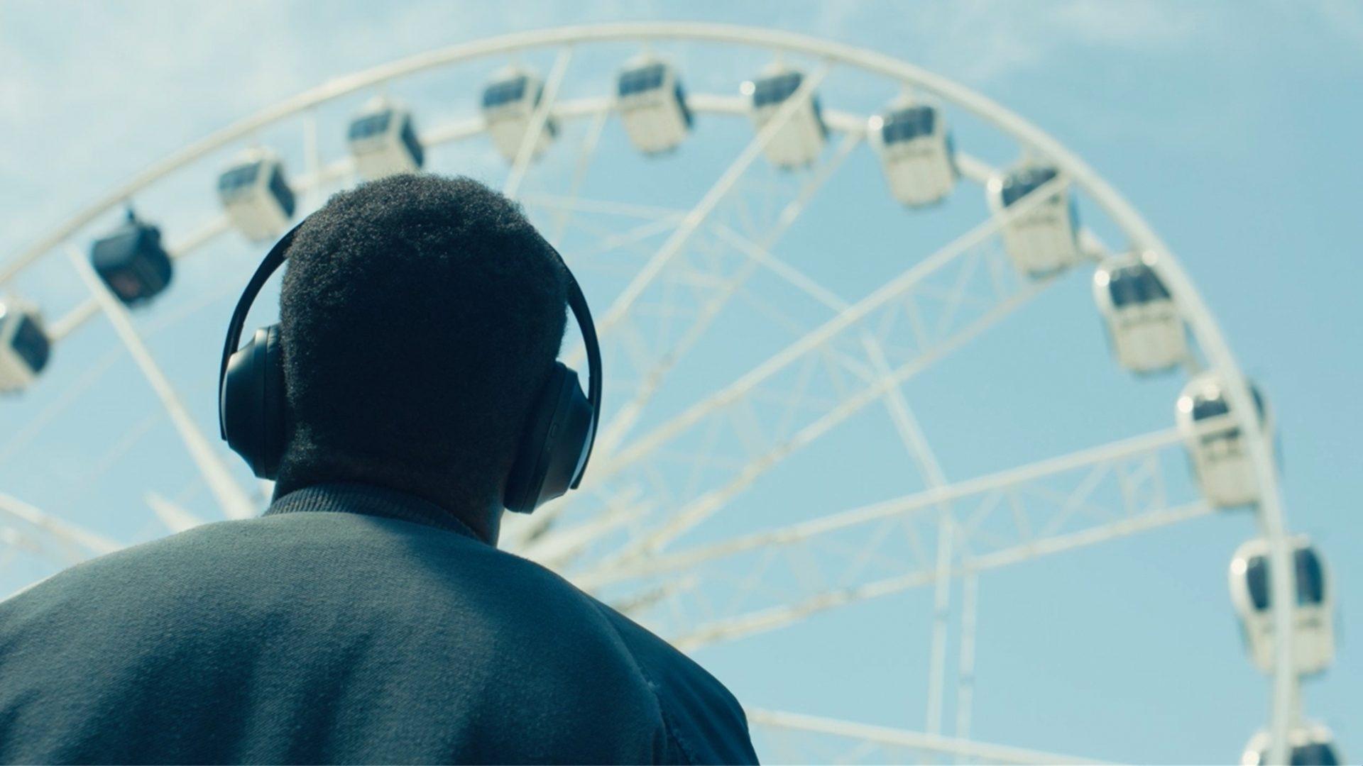 Bose Noise Cancelling Headphones 700 - tai nghe chống ồn mới nhất của Bose