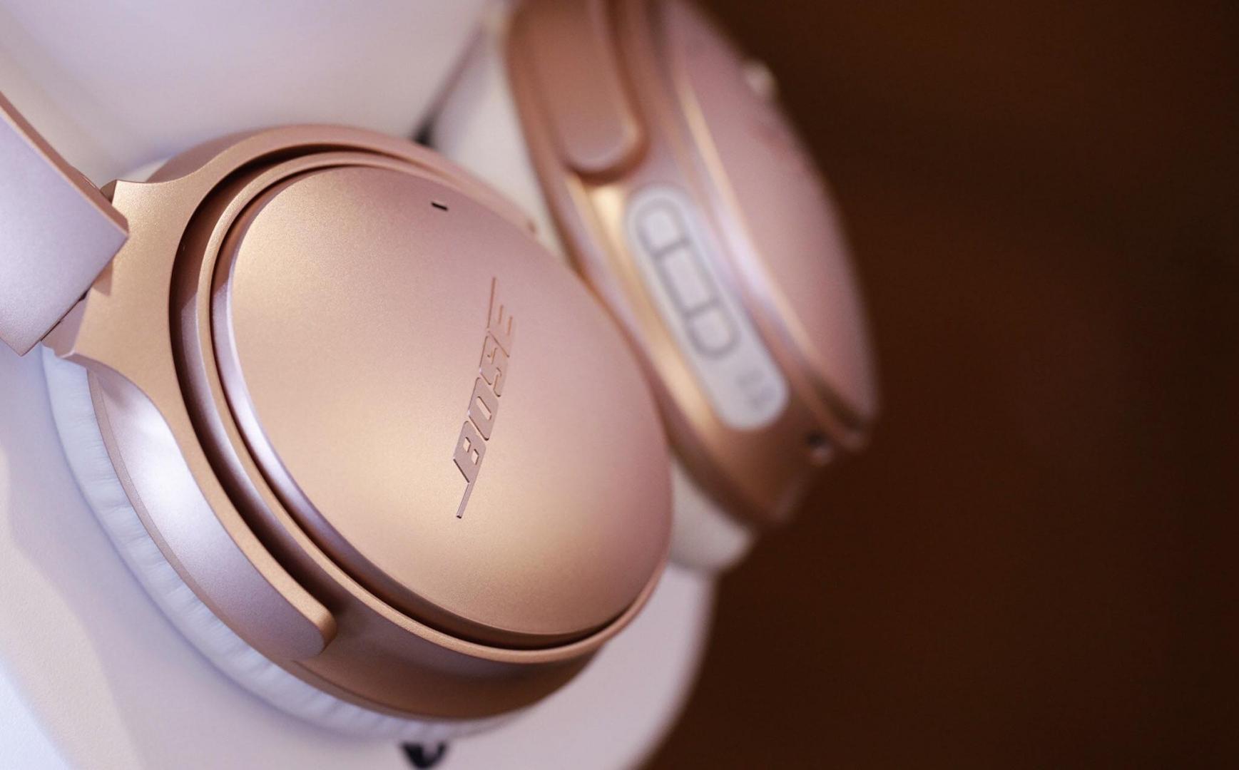 Bose Quietcomfort 35 II (Phiên bản Limited Edition)