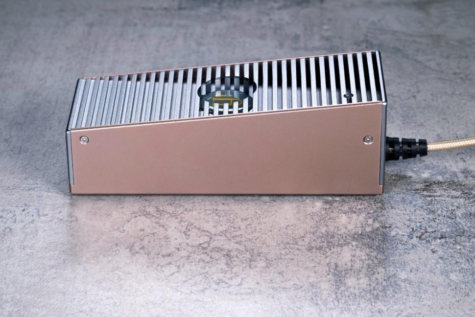Cục lọc điện iFi iPower Elite