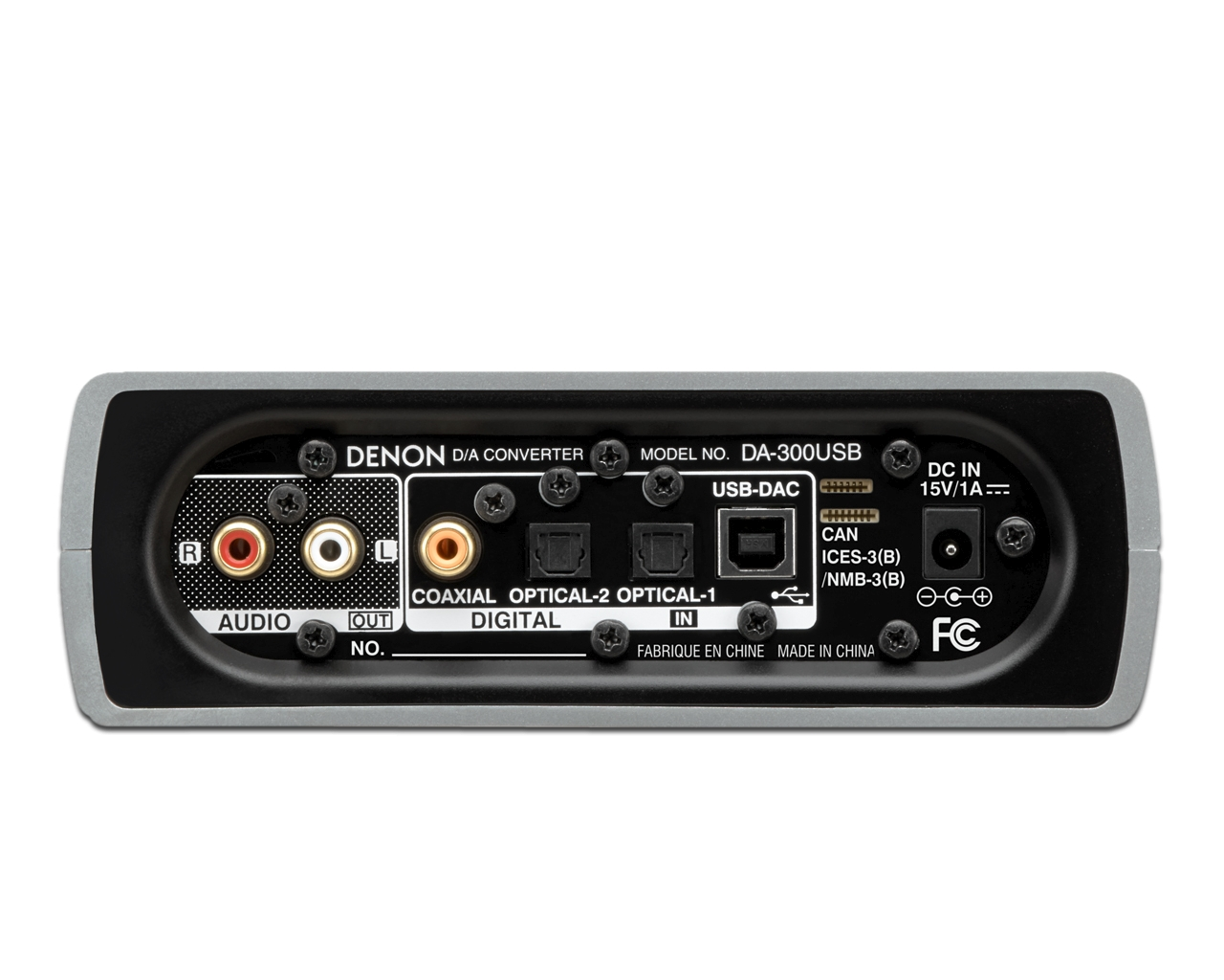 DA300 USB