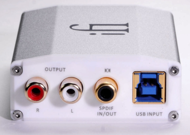 Dac/Amp iFi Nano iOne
