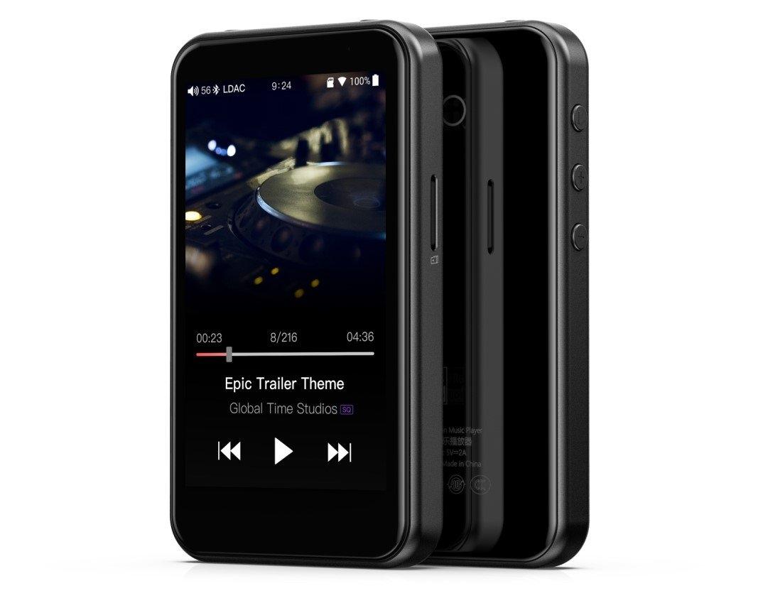 FiiO hé lộ thông tin về chiếc máy nghe nhạc Hi-res mới tên gọi FiiO M6