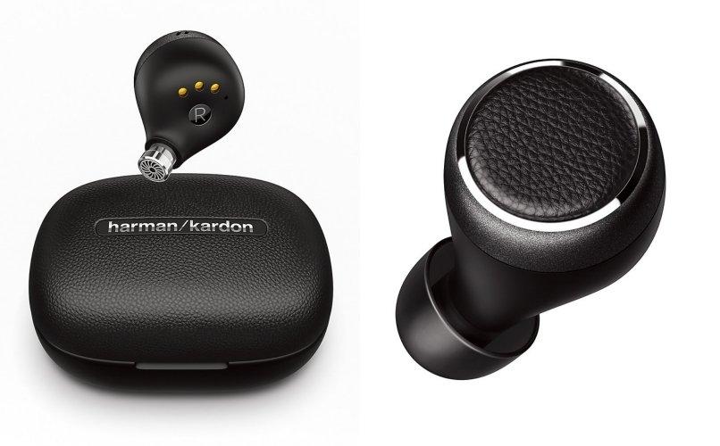 Harman Kardon FLY TWS - True Wireless đầu tiên của hãng, thiết kế sang trọng