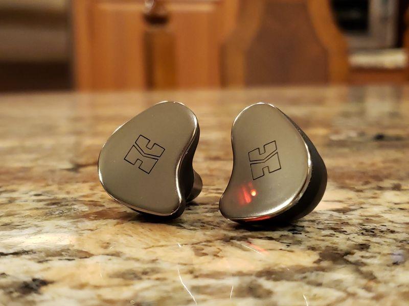 HiFiMan tung ra tai nghe true wireless TWS800