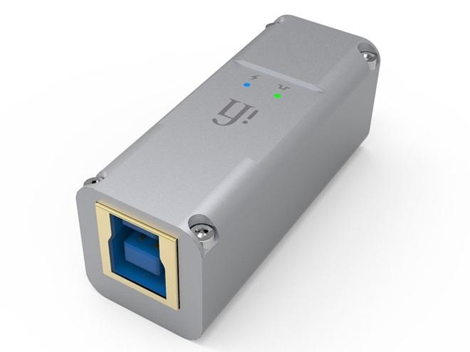 iFi iPurifier 2