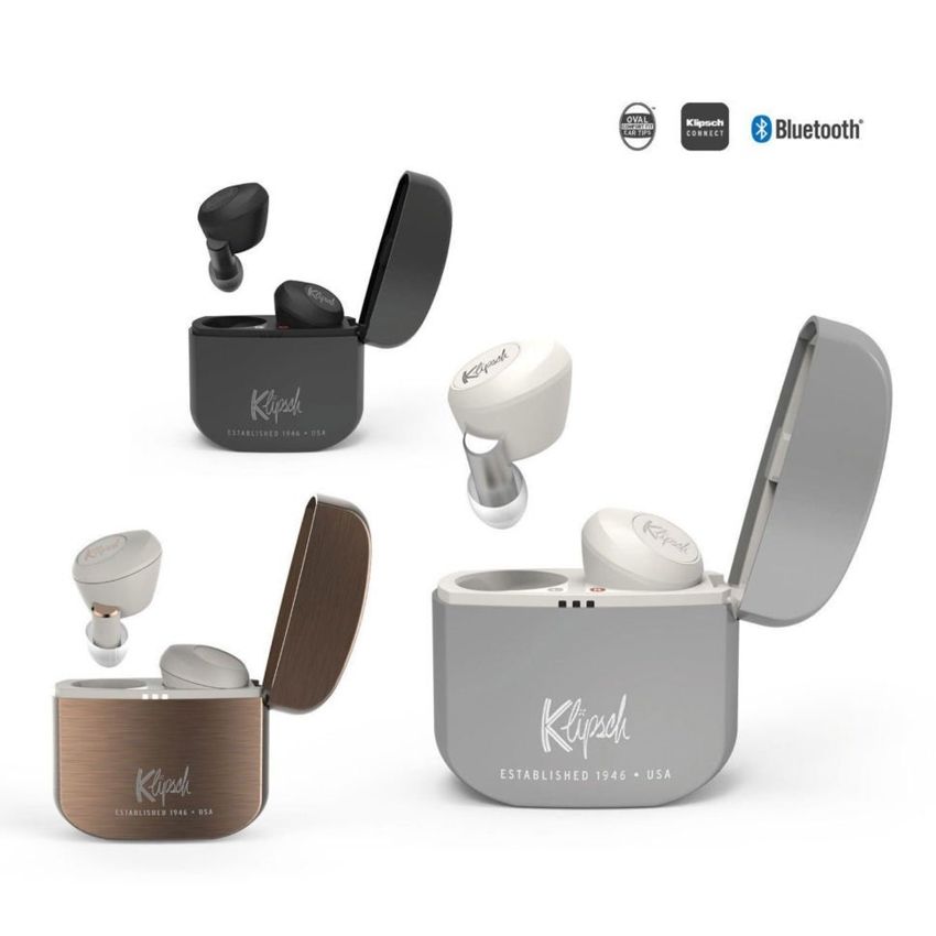 Klipsch T5 True Wireless ANC