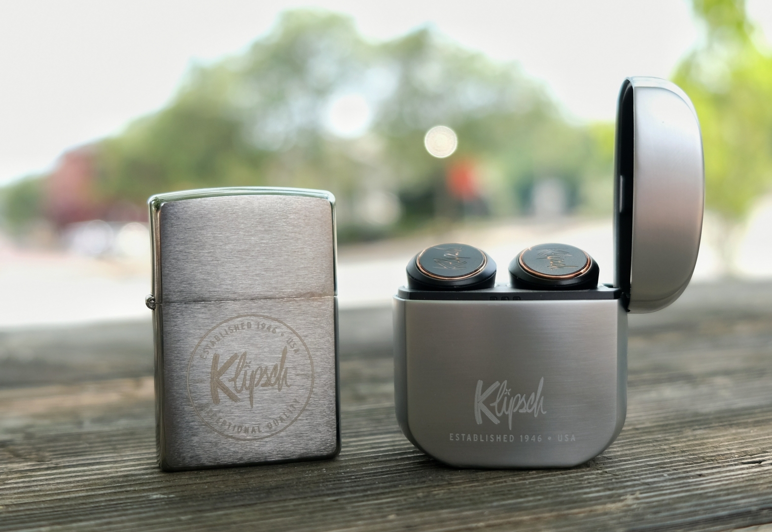Klipsch T5 True Wireless