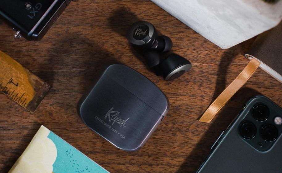 Klipsch T5 True Wireless II