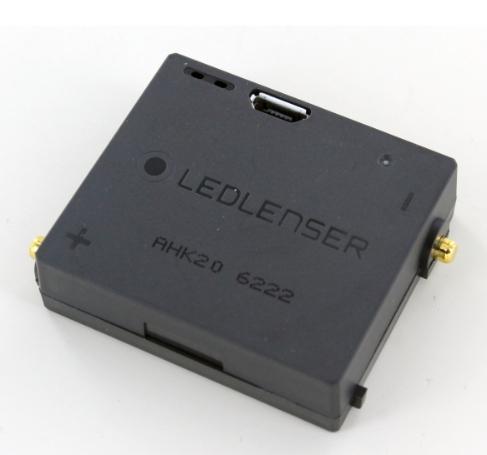 Led lenser BATTERY 3.7V 880MAH LI-ION