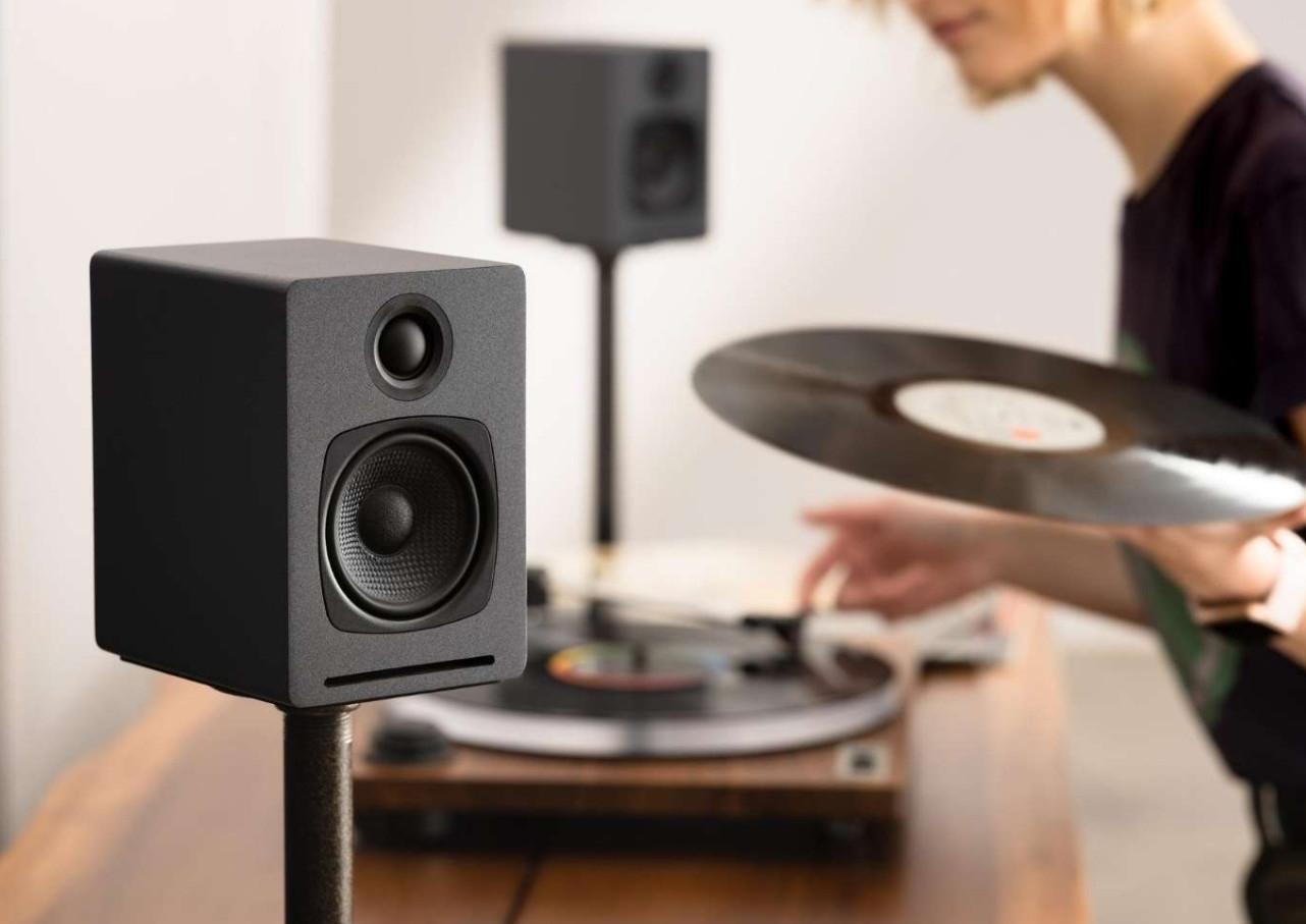 Loa Bluetooth Audioengine A1
