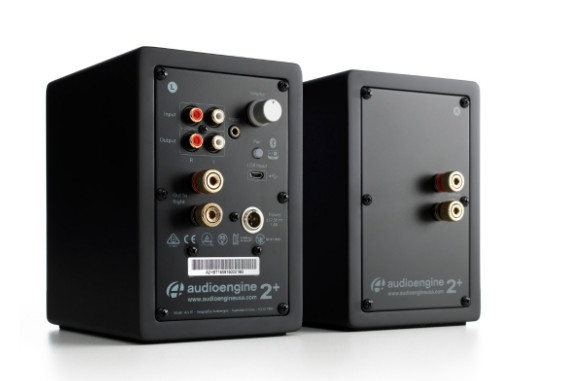 Loa bluetooth Audioengine A2+ Wireless