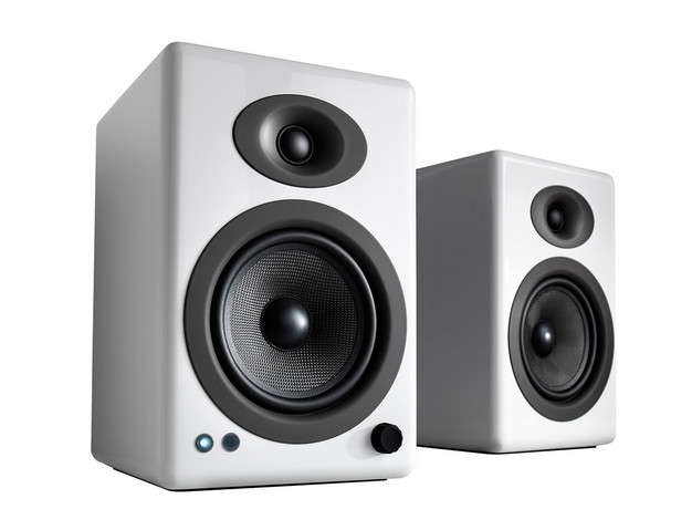 Loa bluetooth Audioengine A5+ Wireless