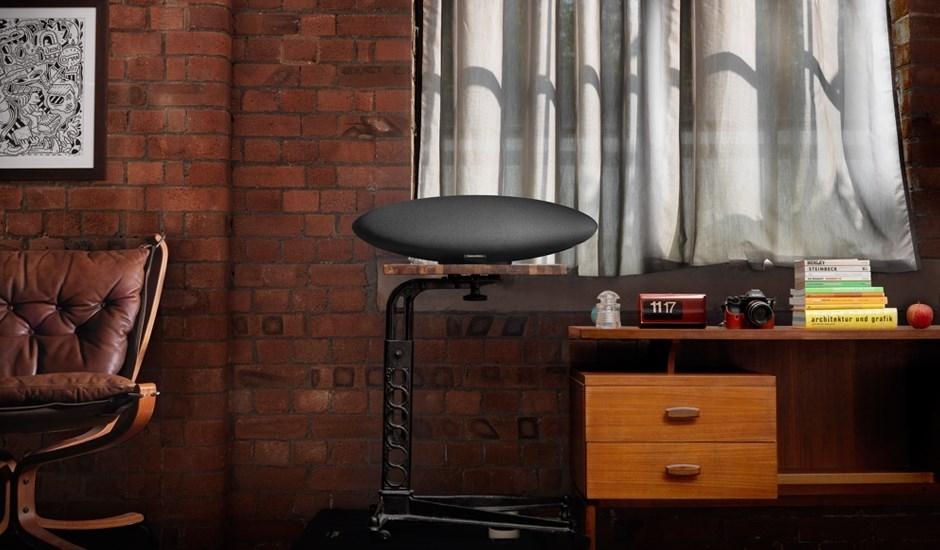 Loa Bowers & Wilkins Zeppelin Wireless