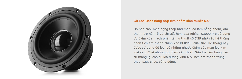 Loa Edifier S3000 Pro