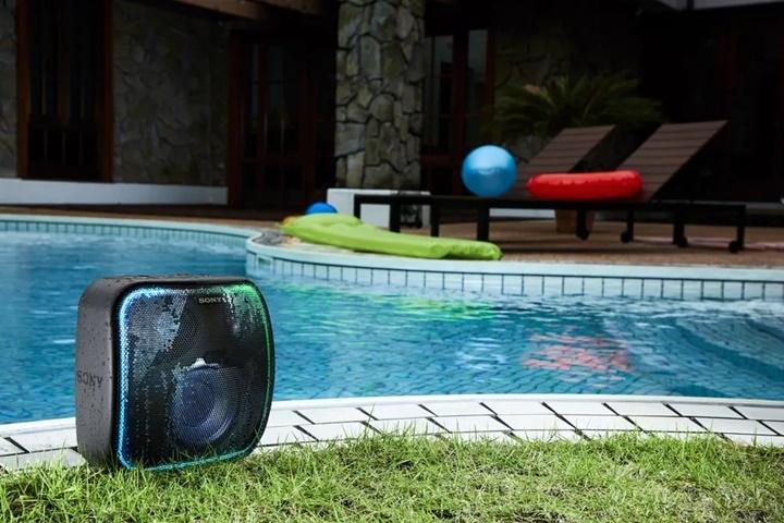 Loa Sony XB501G