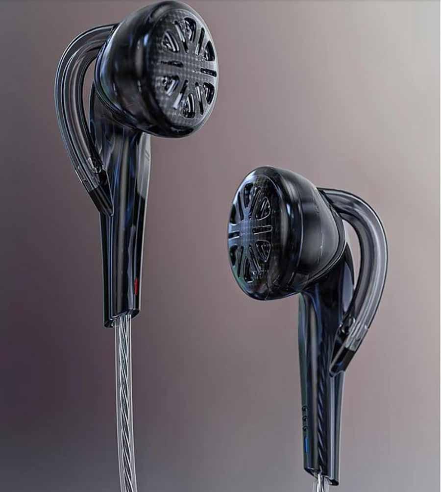 Mẫu tai nghe Earbud cao cấp đầu tiên của Fiio mang tên EM5