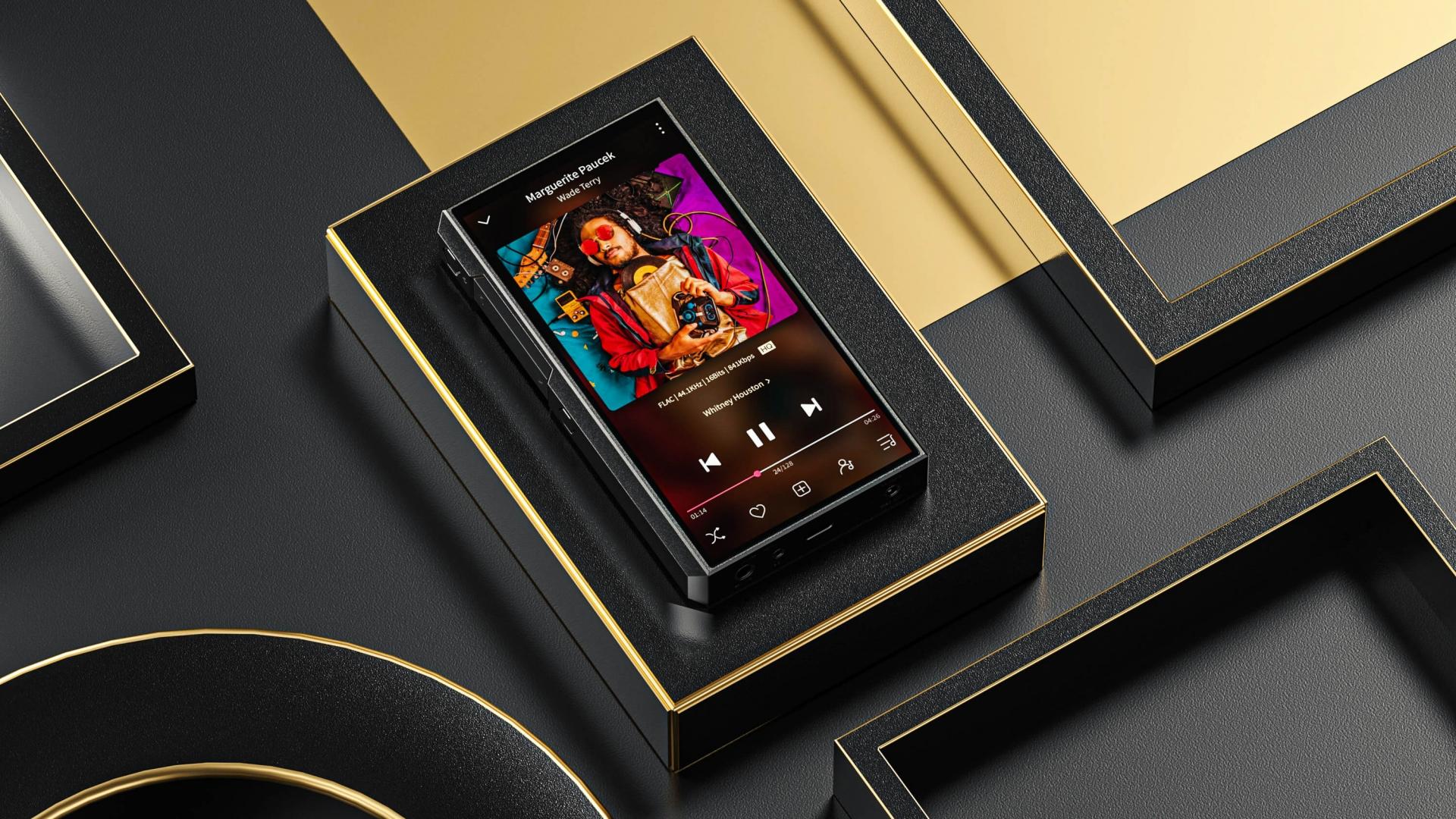 Máy nghe nhạc Fiio M11 Plus