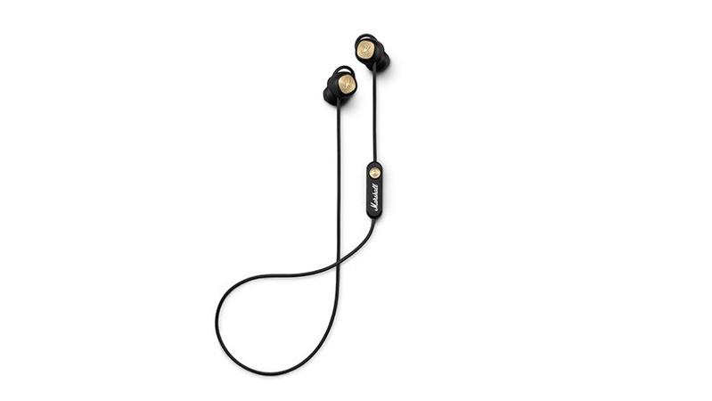 Minor II Bluetooth: Tai nghe in-ear không dây đầu tiên từ Marshall chính thức xuất hiện