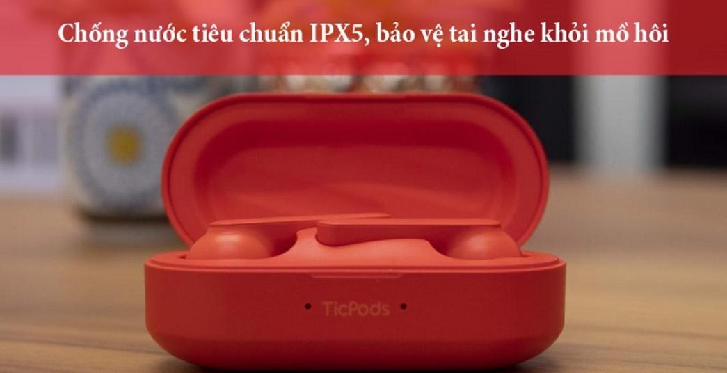 Mobvoi Ticpods Free