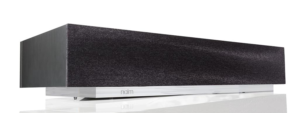 Naim Mu-so 2nd Generation: nâng cấp toàn diện, giá lên đến 1599 USD