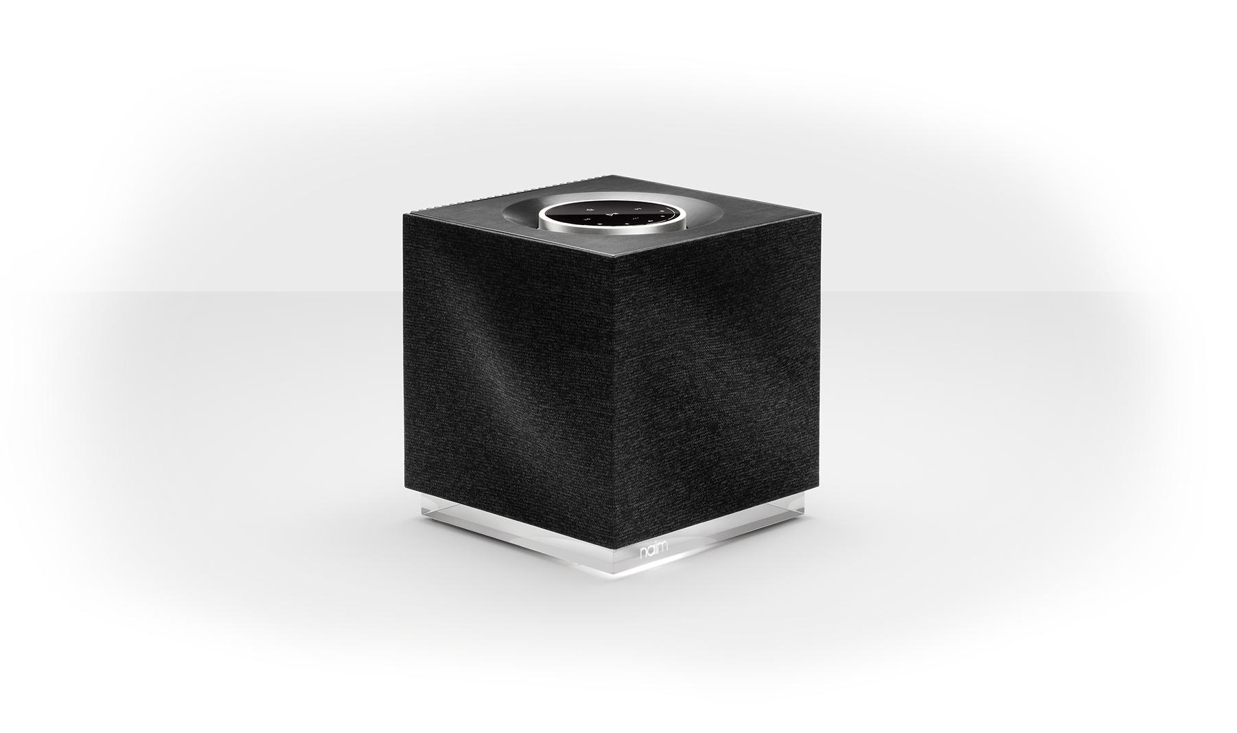 Naim Mu-so Qb2: Mẫu loa không dây cao cấp, thiết kế đẹp, nhỏ gọn, chất âm hay, giá khoảng 21 triệu