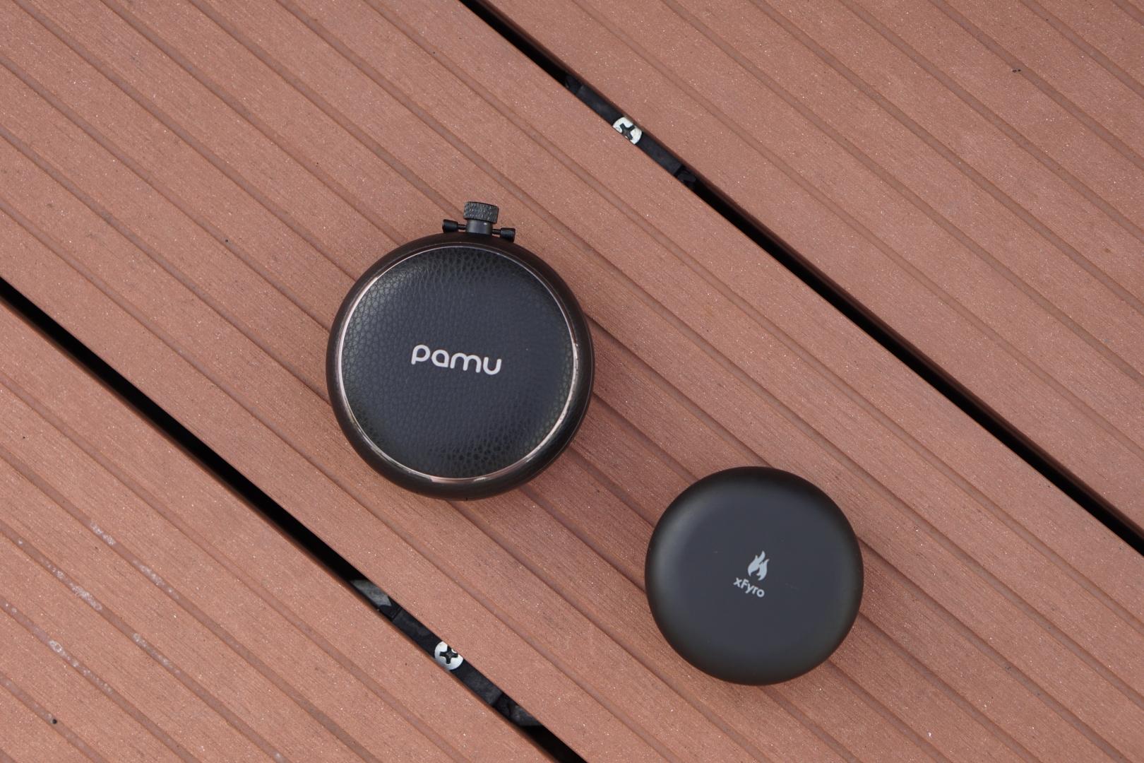 Pamu mới thiệu tai nghe mới Pamu Quiet có chống ồn chủ động
