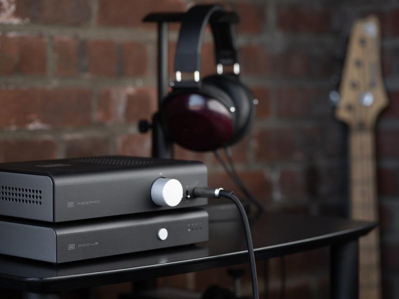 Schiit Audio tung ra bộ giải mã Modius Balanced DAC, giá 4,6 triệu đồng
