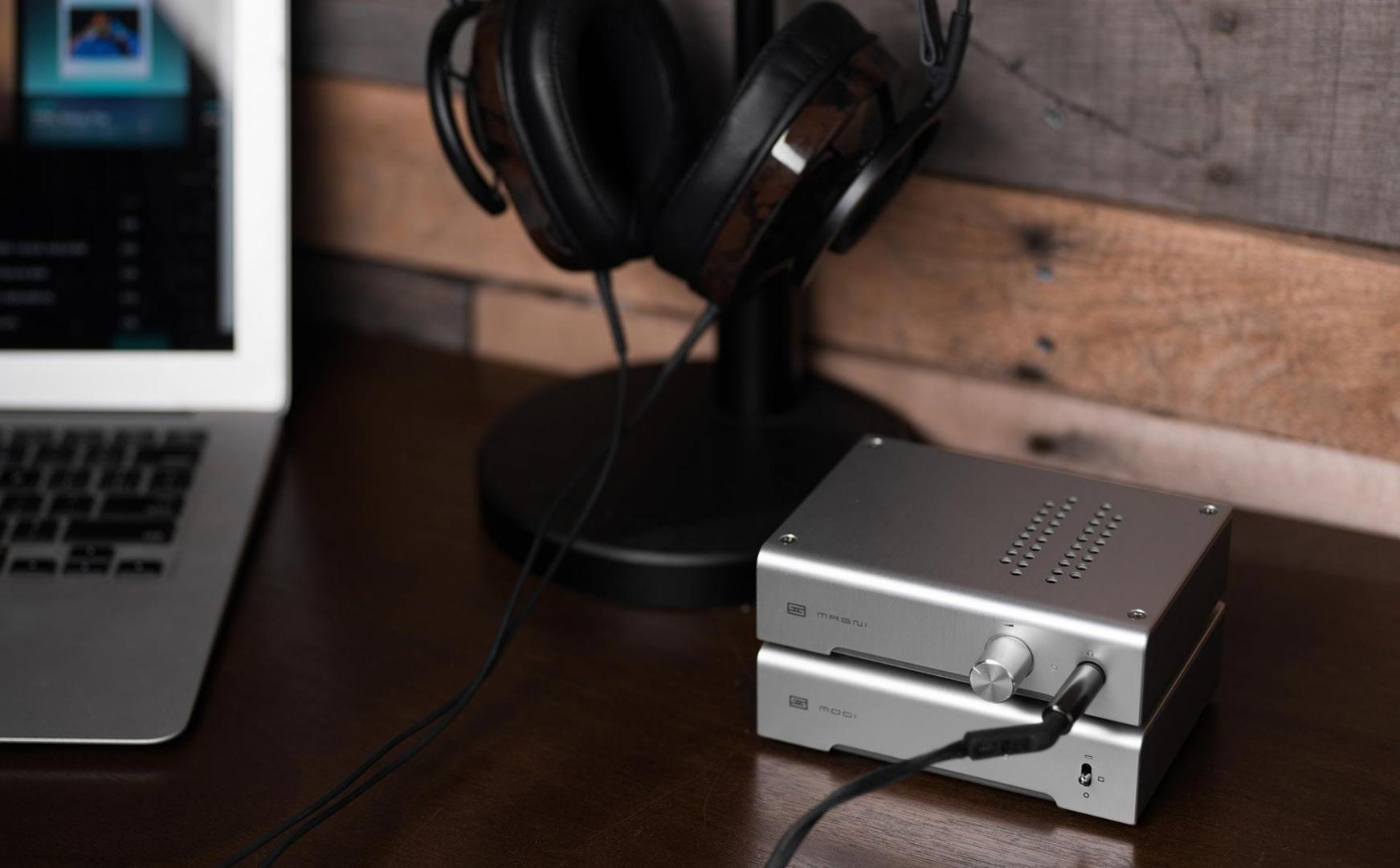 Schiit ra mắt DAC Modi 3: thêm cổng kết nối, hỗ trợ các thiết bị di động, giá 99$