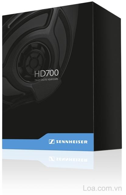 SENNHEISER HD700