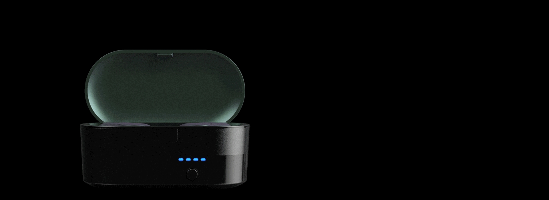 Skullcandy Push - tai nghe true wireless đầu tiên của hãng, pin 12h, giá $130
