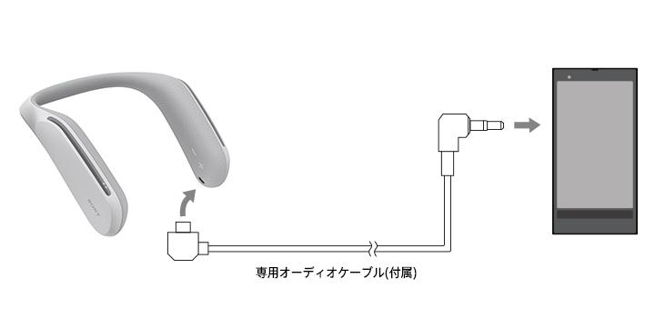 Sony SRS-WS1