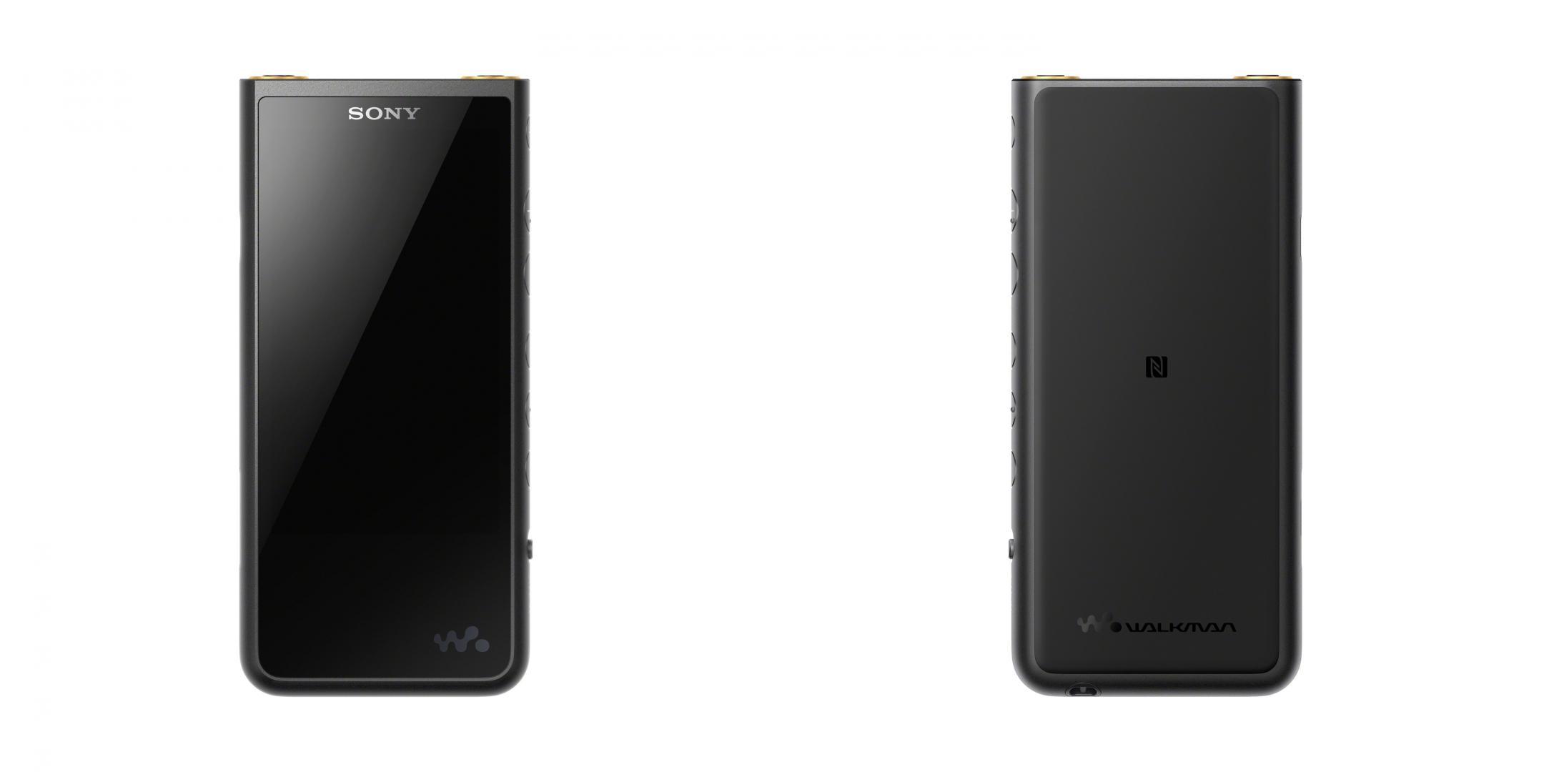 Sony Walkman® NW-ZX500