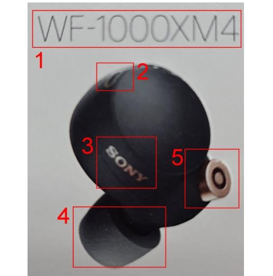 Sony WF-1000XM4 ngày ra mắt giá bao nhiêu và những rò rỉ