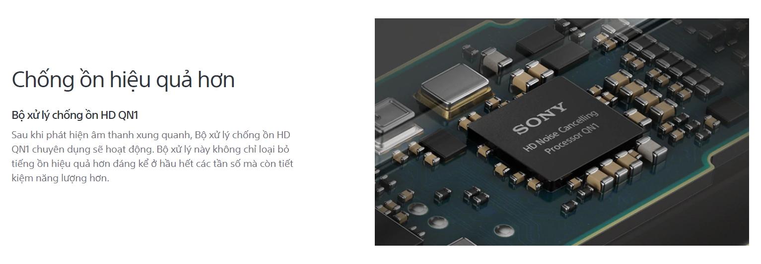 Sony WI 1000XM2