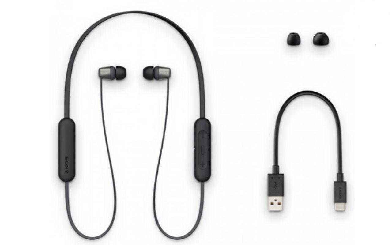 Sony WI-C200 Wireless