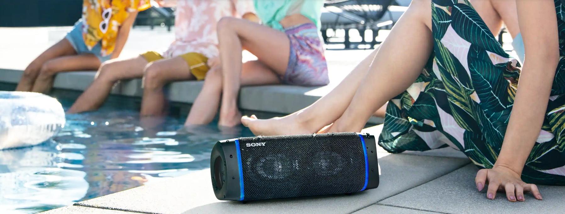 Sony XB33 EXTRA BASS™ Portable BLUETOOTH®