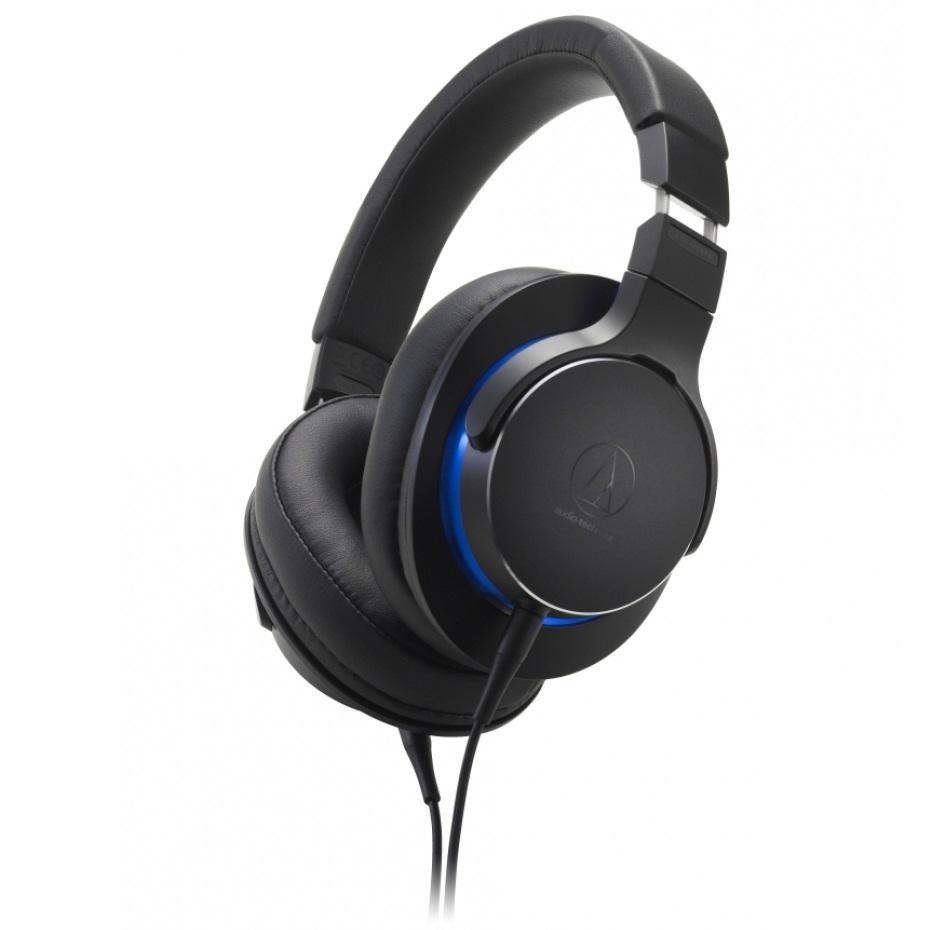 Tai Nghe Audio Technica ATH-MSR7B