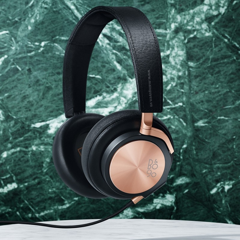 TAI NGHE B&O BEOPLAY H6 - THE LOVE AFFAIR COLLECTION