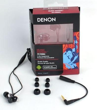 Tai nghe Denon AH C50
