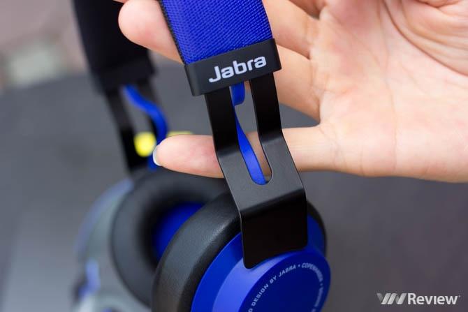 Tai Nghe Jabra Move Wireless