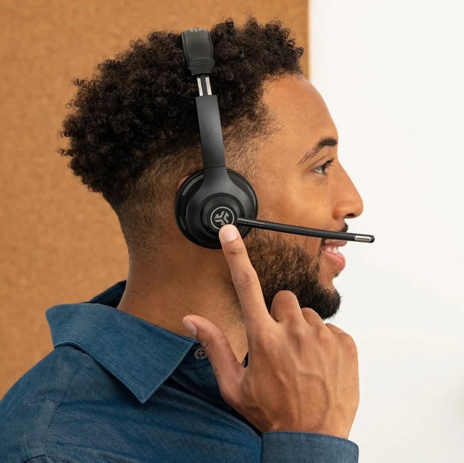 Tai nghe Jlab Go Work Wireless