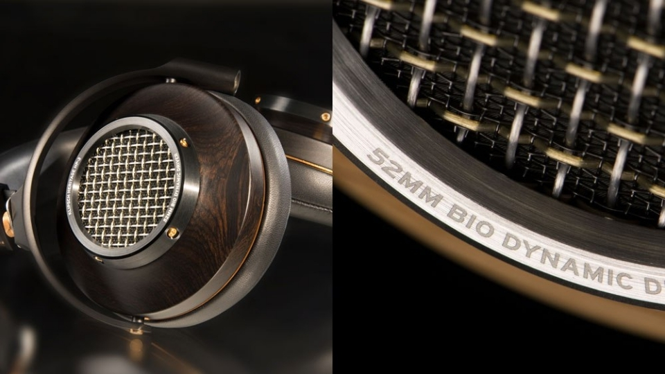 Tai nghe Klipsch Heritage HP-3