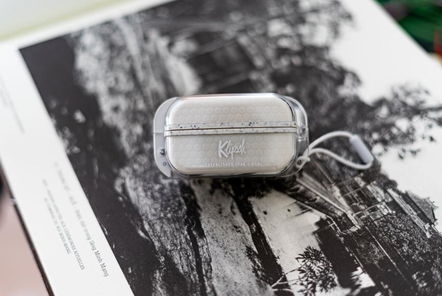 Tai nghe Klipsch T5 II True Wireless Sport