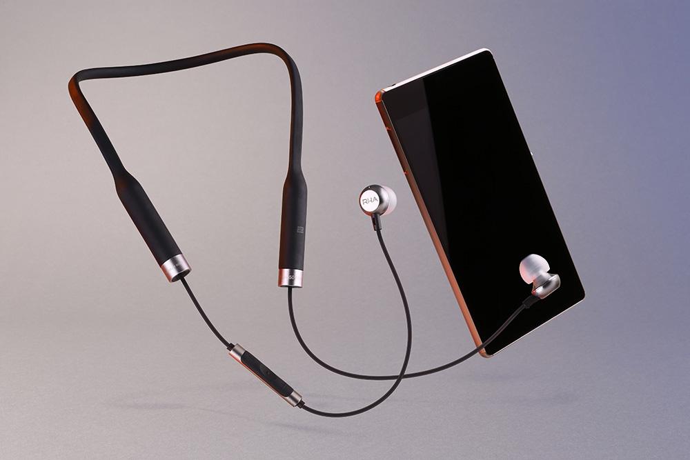 Tai nghe RHA MA650 Wireless