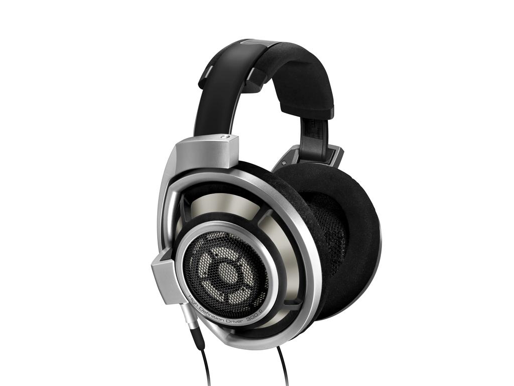 Tai nghe Sennheiser HD800